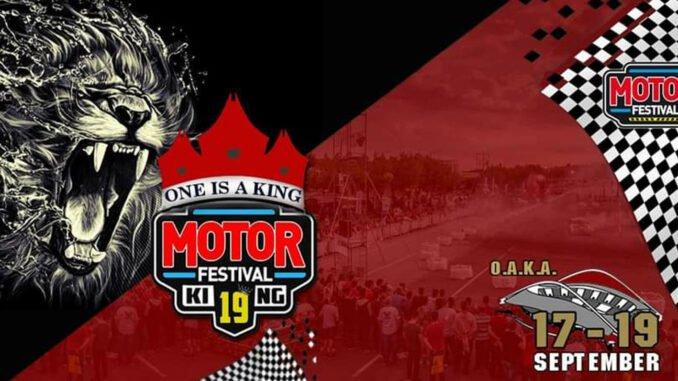 motor festival 17-19 september oaka