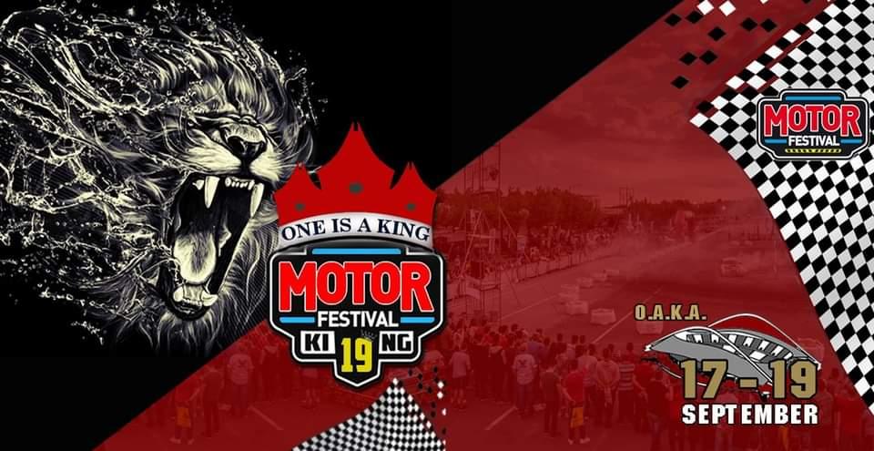 motor festival