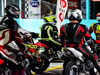 pitbikes,engine power