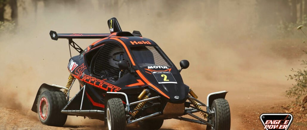dirt games,engine power